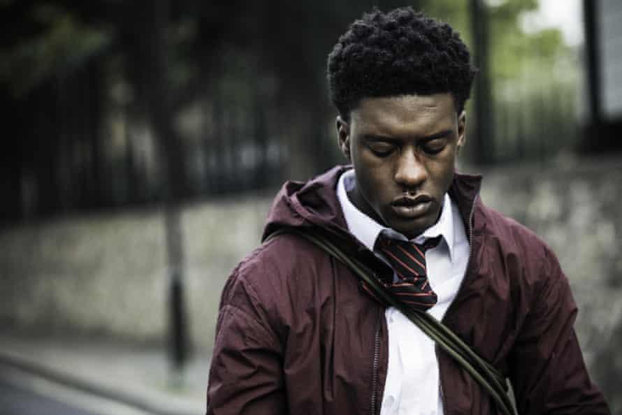 'Internalised anguish and ecstasy': Sam Adewunmi in The Last Tree.