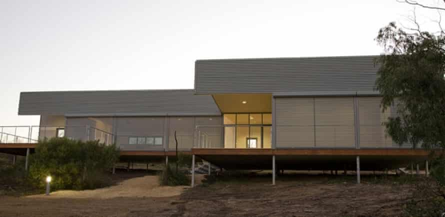H (heath) house 2007, in Point Henry, Western Australia