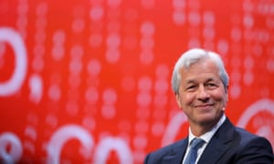 Jamie Dimon, CEO of JP Morgan, has called for a 'Marshall plan' to address the disparity.