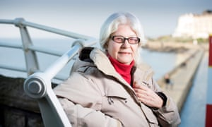 Dagmar Noble's home was repossessed and she has lived in rented accommodation for the past 20 years