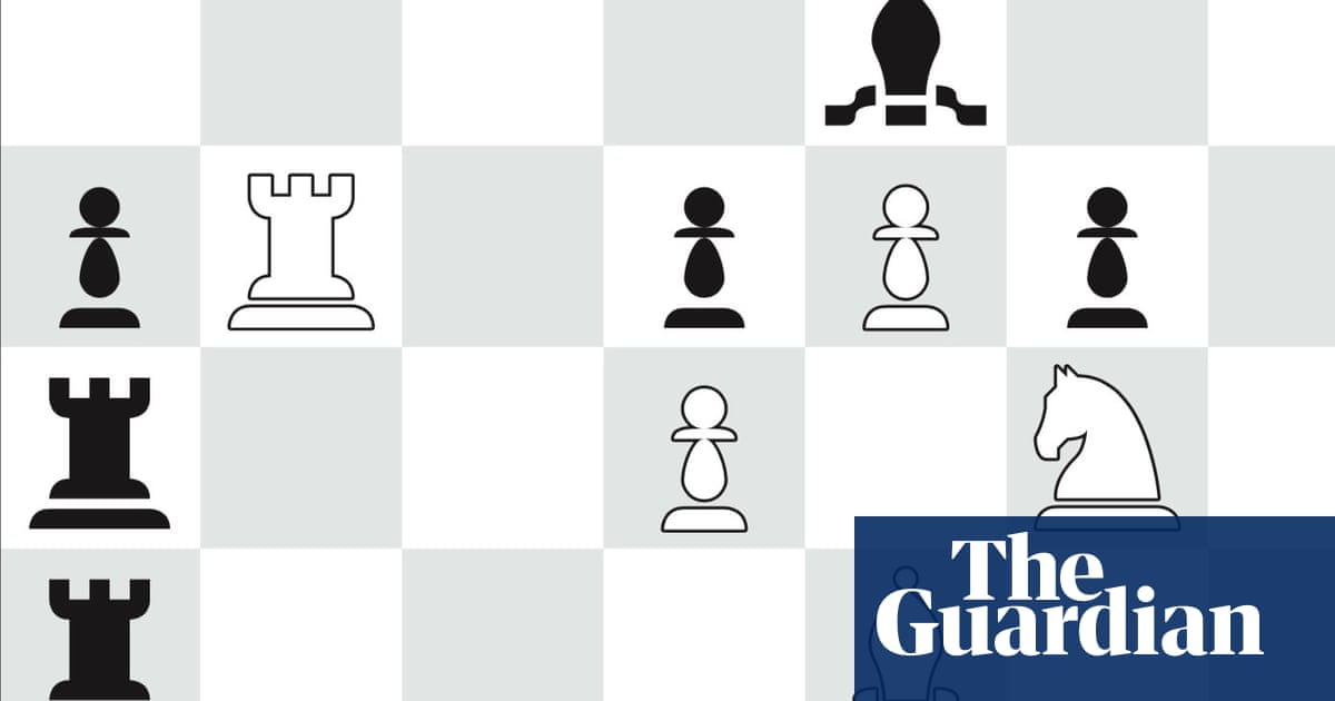 Chess: Vachier-Lagrave edges US rivals in St Louis amid glut of draws