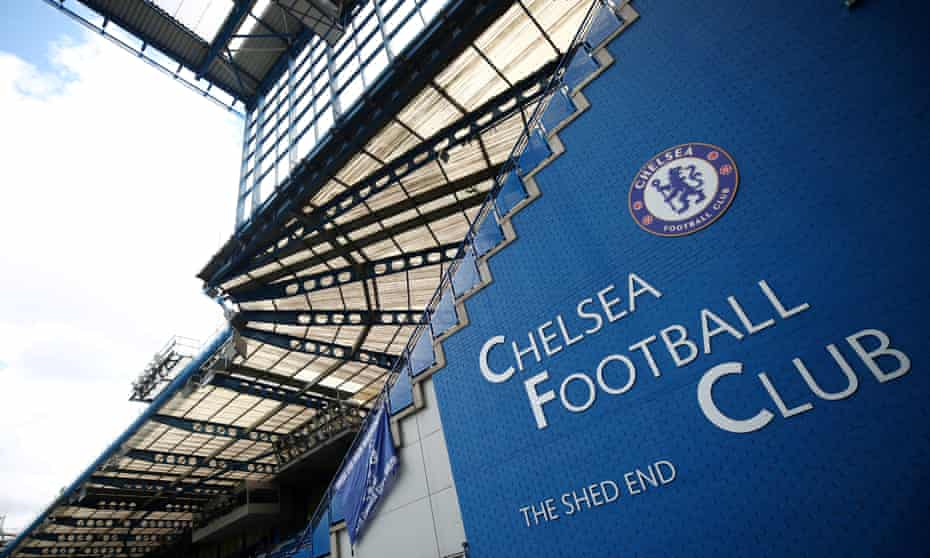When Chelsea were found guilty of transfer breaches the FA was told by Fifa to 'address the situation concerning the international transfer and first registration of minors'.