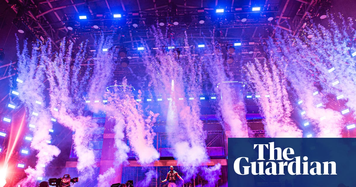 'Too late': UK live events sector promised Covid insurance scheme