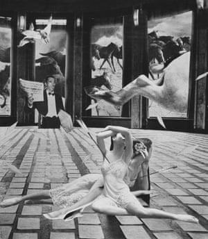 Modern History, 1956