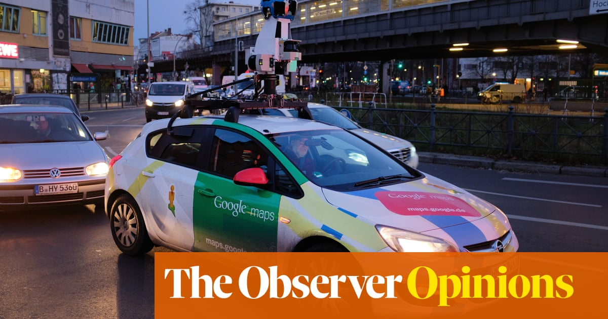 Google Street View's ability to calculate car accident risks ... on google maps engine, google maps history, google maps weather, google street view car location, google maps caught on camera, google maps miles, google maps vehicle with camera,