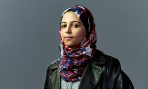 'Going to school gave me hope': Muzoon Al-Mellehan.