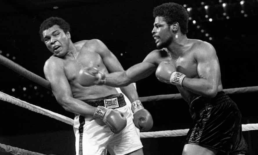 Image result for Veteran boxer, Leon Spinks, dies at 67