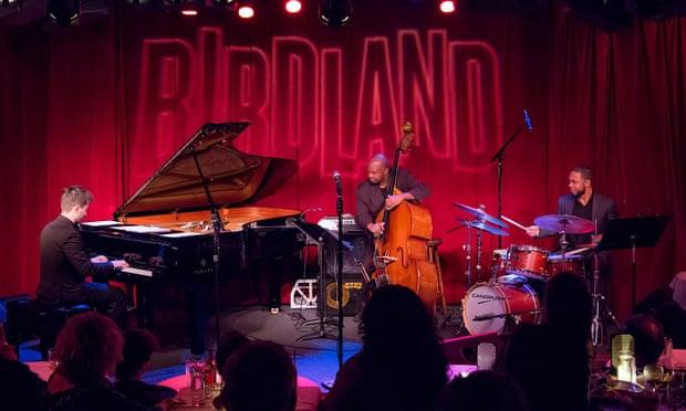 Birdland, one of New York's oldest jazz haunts is expanding with the Birdland Theater