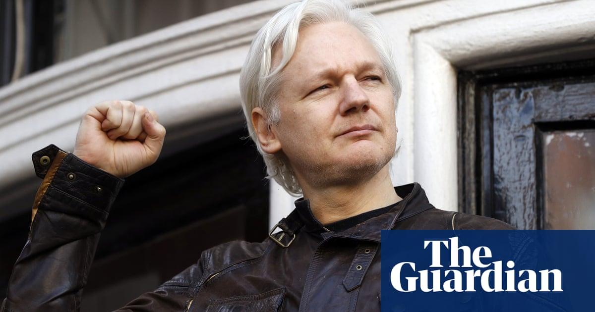 Trump associates offered Assange pardon in return for emails source, court hears