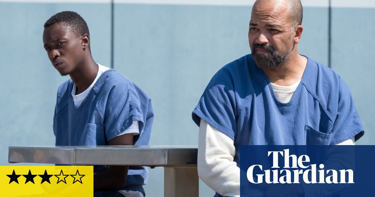 All Day and a Night review – stylish Netflix father-son crime drama