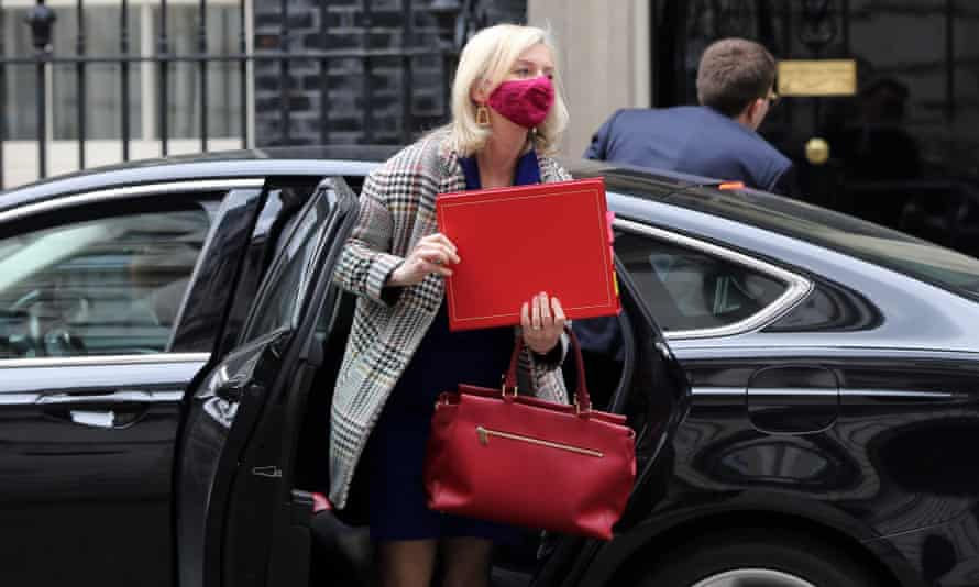 Liz Truss is racing to get the Australian trade deal ready for the G7 summit.