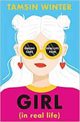 Girl (in Real Life) by Tamsin Winter