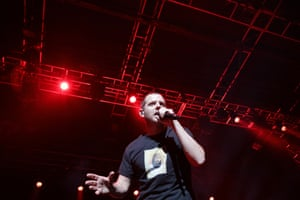 Mike Skinner - The Streets, O2 Academy, Leeds.