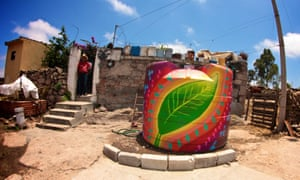 Mexico's Isla Urbana has installed 2,200 systems, harvested 170m litres of water and provided for 16,500 people.