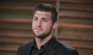 Tim Tebow will be in the house.
