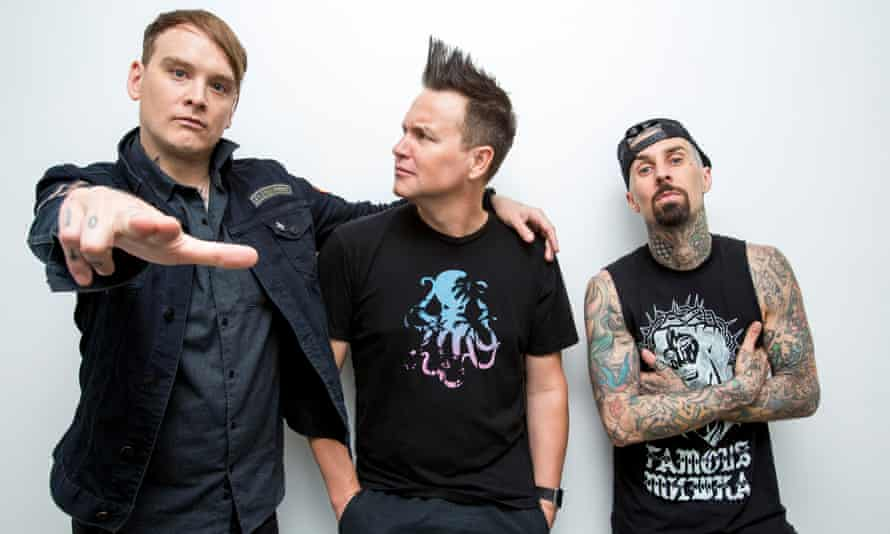 Blink-182.