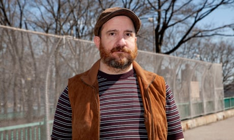 Stephin Merritt of the Magnetic Fields: 'I used to live in a commune where music was forbidden'
