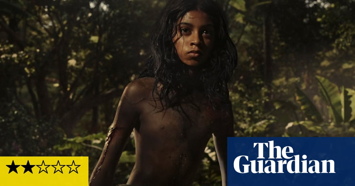 Mowgli: Legend of the Jungle review – man-cub makes a