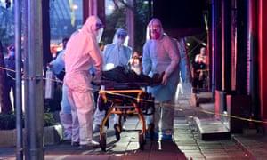 Covid-19 Pandemic In Bangkok, Thailand.