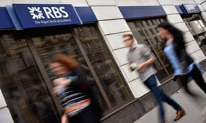 Some RBS customers experienced difficulties accessing the bank's ATM network and chip and pin facilities.