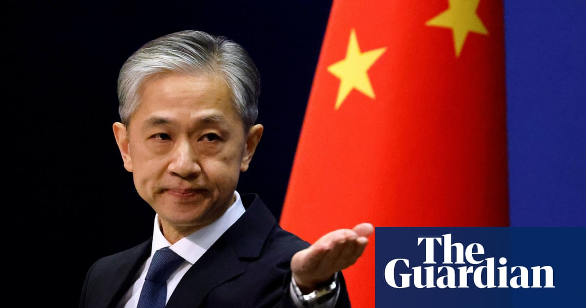 Beijing accuses G7 ministers of interfering in China's affairs