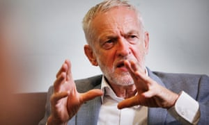 Jeremy Corbyn: 'A few tech giants and unaccountable billionaires will control huge swathes of our public space and debate.'