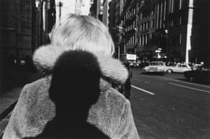 Lee Friedlander <br>New York City, 1966