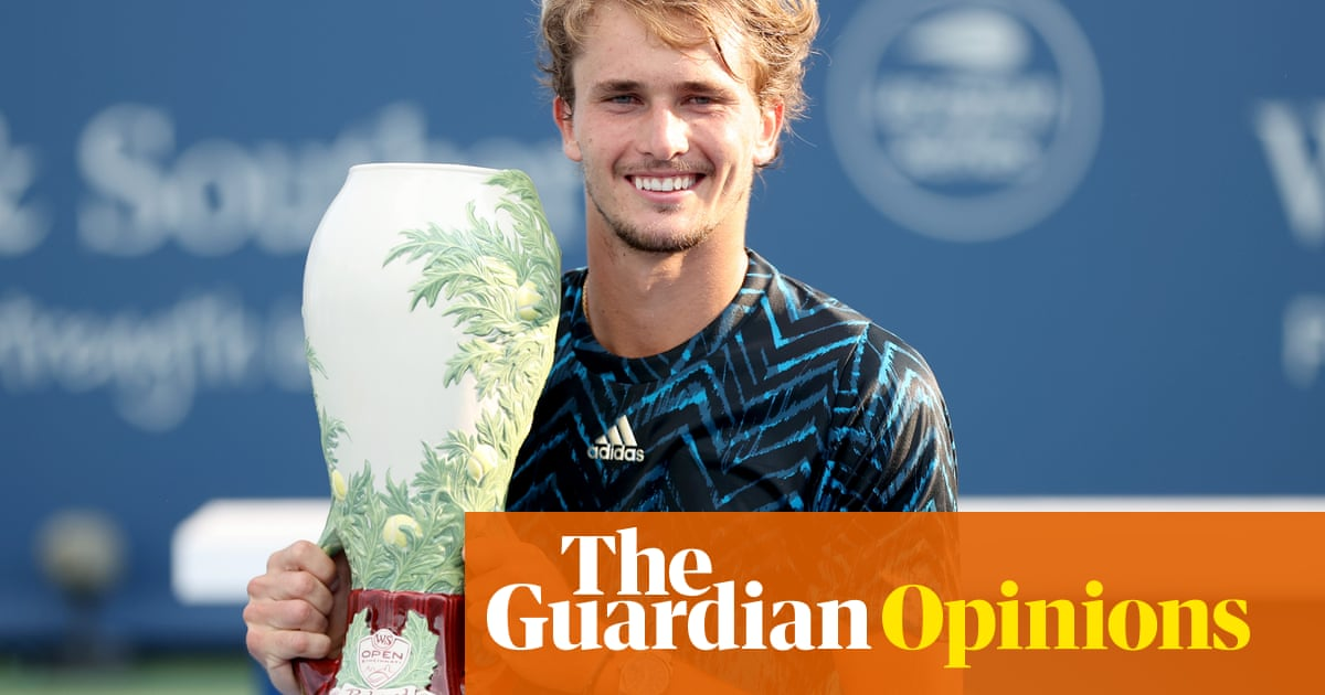 Lessons to be learned from ATP handling of Alexander Zverev abuse allegations