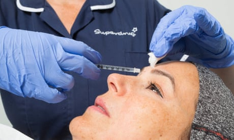 NHS boss calls on Superdrug to screen Botox customers