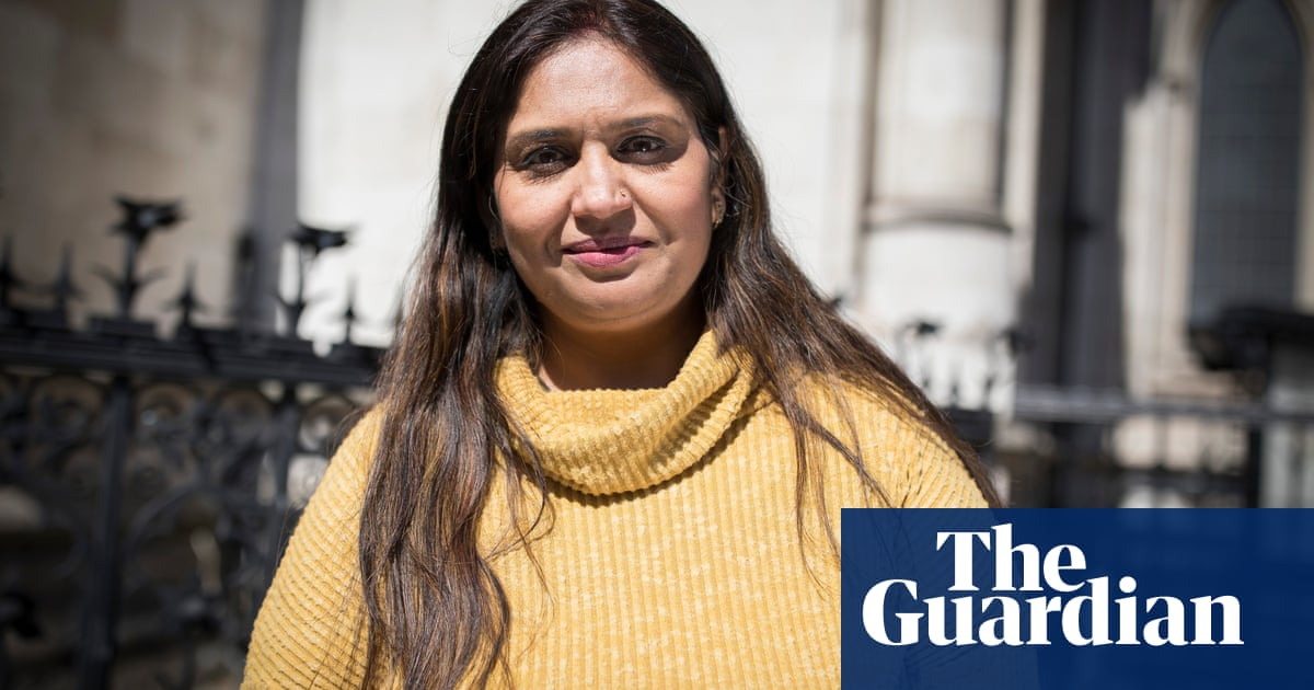 'So much has been taken from us': former post office operators speak out