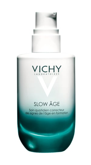 Slow age – a euphemism for anti-ageing?