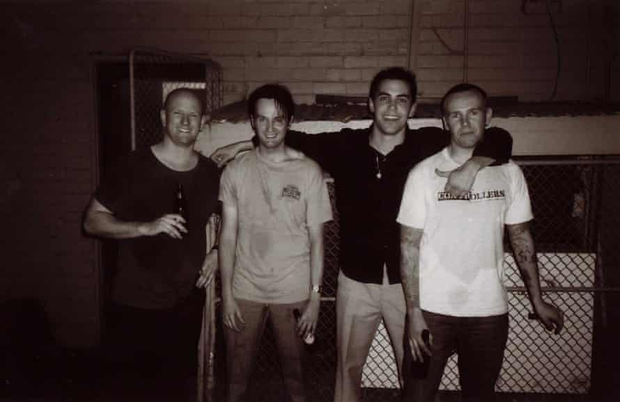 Eddy Current Suppression Ring in 2006.