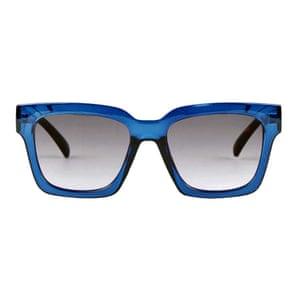 Blue, £16, warehouse.co.uk
