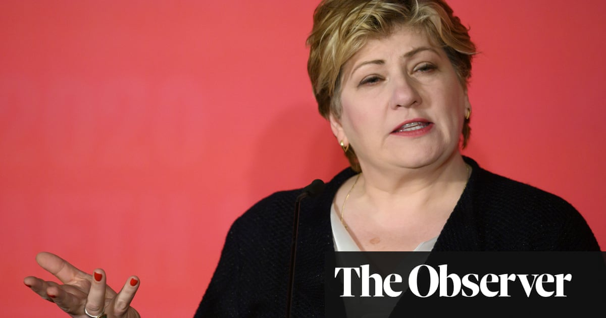 Labour party pledges ethical core to Britain's foreign policy