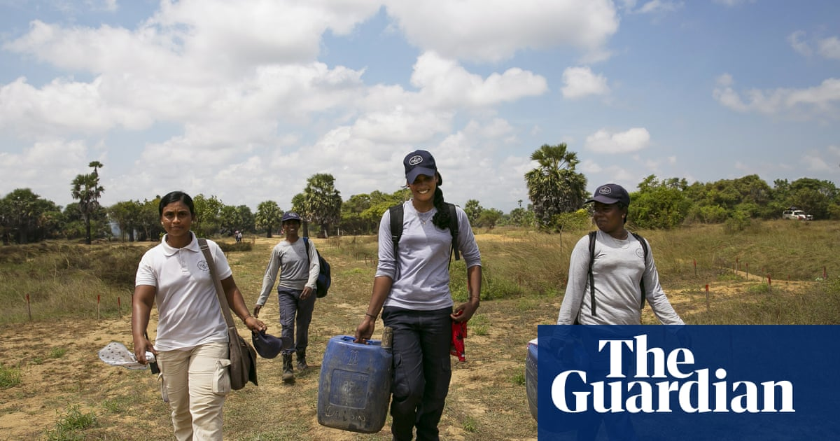 What is Holding Women Back in Sri Lanka? - Our World