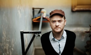 Music to get lost in … James Yorkston.
