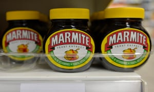 Davies was speaking days after Tesco became embroiled in a row about prices rises with Marmite maker Unilever.