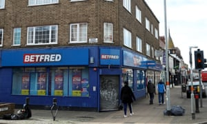 Betfred, one of the most familiar brands in UK betting, cannot protect online betting funds in the event of insolvency.