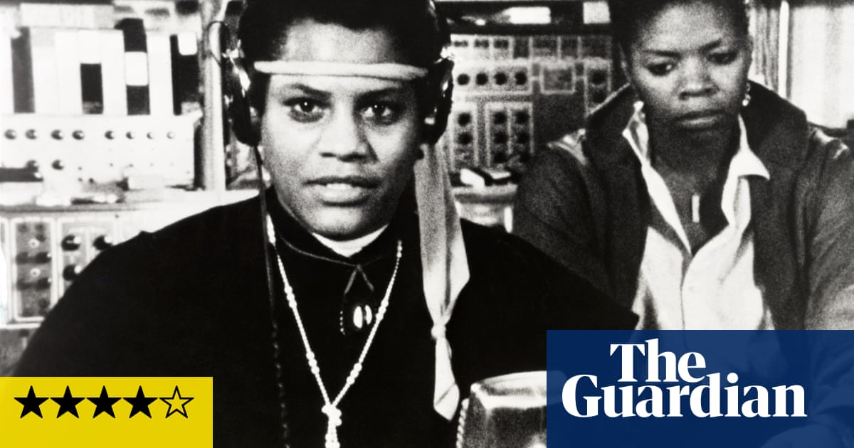 Born in Flames review – subversive spirit of 80s agitprop lives on
