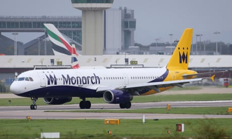 Everything you need to know about the collapse of Monarch