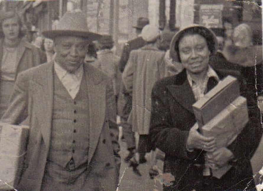 John R Emerson Jr and his daughter Johnonna Emerson Collier.