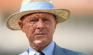Geoffrey Boycott passionately backed a no-deal Brexit on Good Morning Britain: 'We're a strong people. We'll survive!'