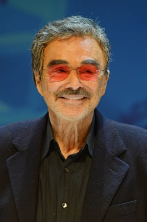 Burt Reynolds Actor Boogie Nights Enduring strongfeatured and genial star of US cinema Burt Reynolds started off in TV westerns in the 1960s and then carved