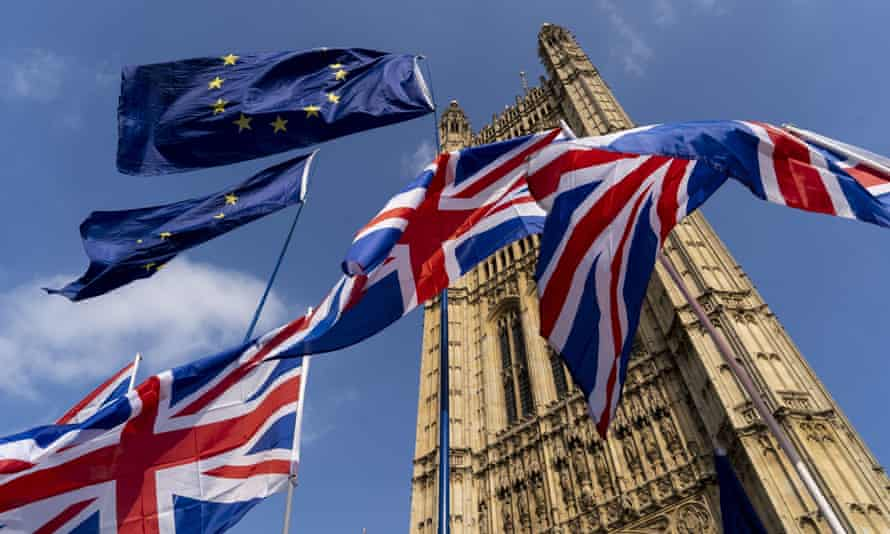The UK has already had two Brexit extensions and the EU does not relish a third.