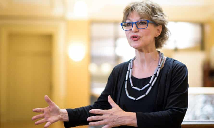 Agnès Callamard is the UN special rapporteur on extrajudicial killings.