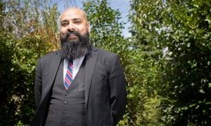 Pran Patel