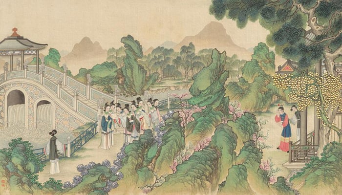 Why Is Chinas Greatest Novel Virtually Unknown In The West Books