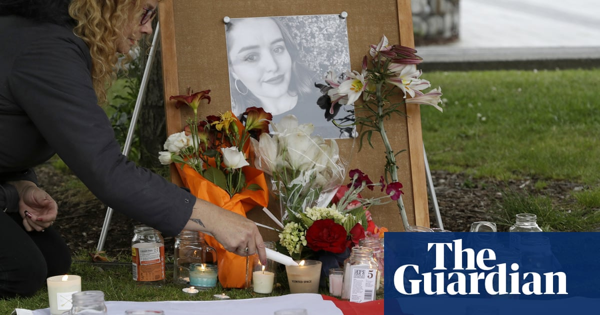 Grace Millane murderer raped another British tourist months earlier – The Guardian