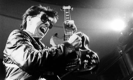 Link Wray's Rumble is top of the banned pops