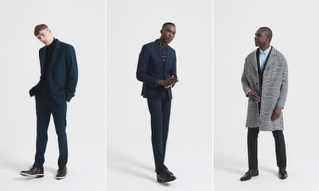 The best men's suits for all ages – in pictures